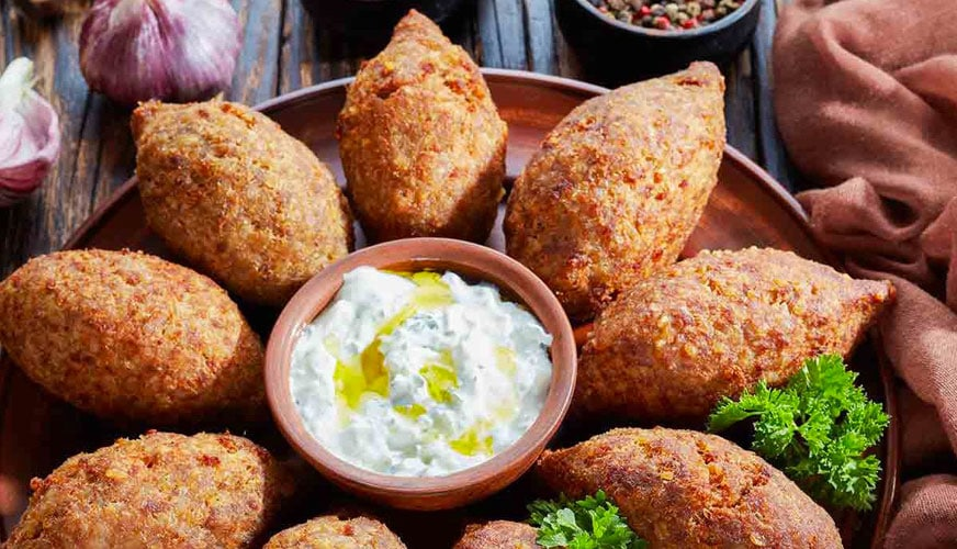 Top 35 Traditional Egyptian Food To Try Egypt Time Travel